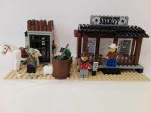Lego Western - Sheriff's Lock-Up 6755