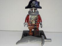 Lego Minifigura - Zombie  Pirate (col212)