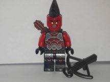 Lego Nexo Knights figura - Flame Thrower (nex052)