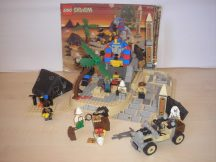 Lego System, Adventurers - Sphinx Secret Surprise 5978
