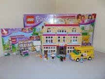 Lego Friends - Heartlake Művészeti Iskola 41134 (doboz+katalógus)