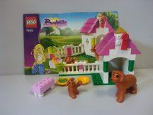 LEGO Belville - Játékos kölyök 7583