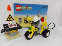 Lego System -  Fuel Truck 6459