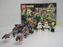 Lego System - LEGO Star Wars - Sikló támadás 7128