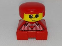 Lego Duplo Figura (régi)