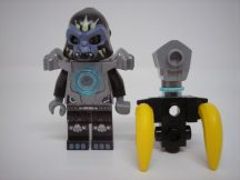 Lego Legends of Chima figura - Gorzan (loc068)