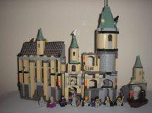 Lego Harry Potter - Hogwarts Castle 4709 RITKASÁG