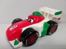 Lego Duplo Verdák - Francesco Bernoulli