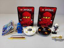 Lego Ninjago - Spinjitzu kezdőkészlet 2257