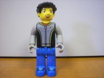 Lego Juniors figura - Max (cre004)