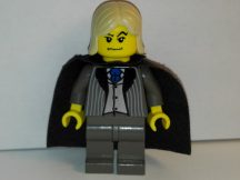 Lego Harry Potter figura - Lucius Malfoy (hp018)