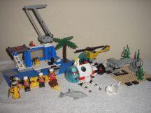 Lego System - Búvárkodás 1782