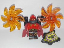 Lego Nexo Knights figura - Ultimate General Magmar (nex056)