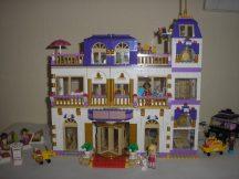 Lego Friends - Heartlake Grand Hotel 41101 (dobozzal és katalógussal)