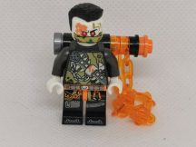 Lego Ninjago figura - 	Talon with Backpack (njo479)
