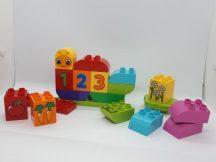 Lego Duplo - Hernyó 10831