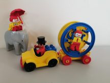 Lego Duplo - Cirkuszi Artisták 2651