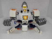 Lego Nexo Knight Figura - Battle Suit Lance (nex082)