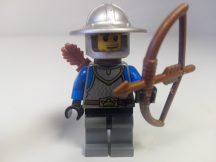 Lego Castle figura - Knights Knight 70404 (cas531)