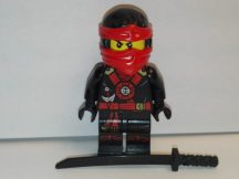 Lego Ninjago figura - 	Kai - Possession, No Armor (njo148)