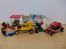 Lego System - Hot Rod Club 6561