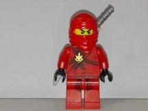 Lego Ninjago Figura - Kai (njo007)
