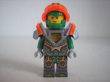 Lego Nexo Knights figura - Aron (nex068)