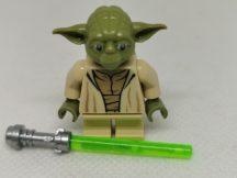 Lego Star Wars figura - Yoda (sw0707)