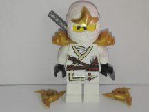 Lego figura Ninjago - Zane (njo031)