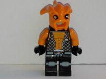 Lego Space police figua - Space Police 3 Alien (sp093) (karja repedt, rágott)