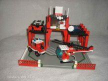 Lego Tűzoltóság - 6389