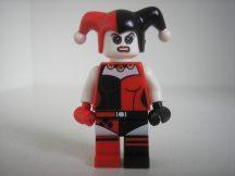 Lego figura Super Heroes Batman - Harley Quinn 76035 (sh199)