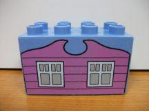 Lego Duplo képeskocka - ház