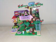Lego Friends - Olivia Lombháza 3065