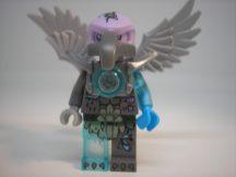 Lego Legends of Chima figura - Vornon - Flat Silver Armor (loc112)