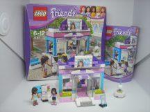 Lego Friends - Pillangó szépségszalon 3187