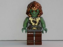 Lego Castle figura - Fantasy Era - Troll Warrior 7 (cas399)