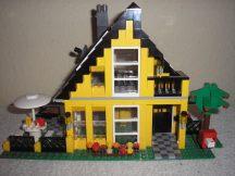Lego Creator - Tengerparti ház 4996