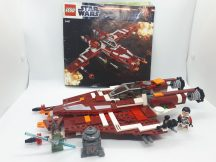 Lego Star Wars - Republic Striker-class Starfighter 9497 (katalógussal)