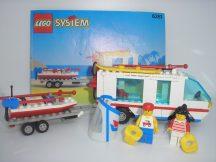 Lego Classic Town - Surf N' Sail Camper 6351