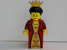 Lego Castle figura - Kingdoms - Queen (cas504)