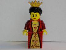 Lego Castle figura - Kingdoms - Queen (cas504)