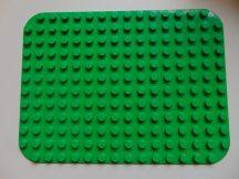 Lego Duplo Alaplap (pár pötty kicsit nyomott és/vagy picit lyukas)
