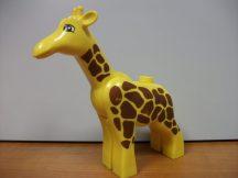 Lego Duplo Zsiráf (mozgatható fejű)