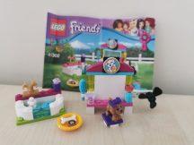 Lego Friends - Kutya Szépségszalon 41302 (eredetitől eltérés)