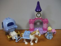 Lego Duplo Princess: Hamupipőke hintója 6153