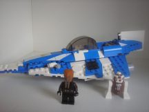 Lego Star Wars - Plo Koon's Starfighter 8093