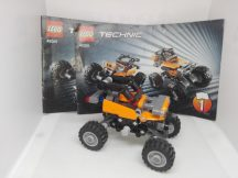 Lego Technic - Mini Terepjáró 42001