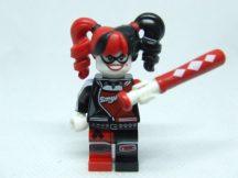 Lego Super Heroes Batman figura - Harley Quinn - Pigtails (sh306)