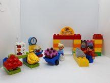 Lego Duplo - Első szupermarketem 6137
